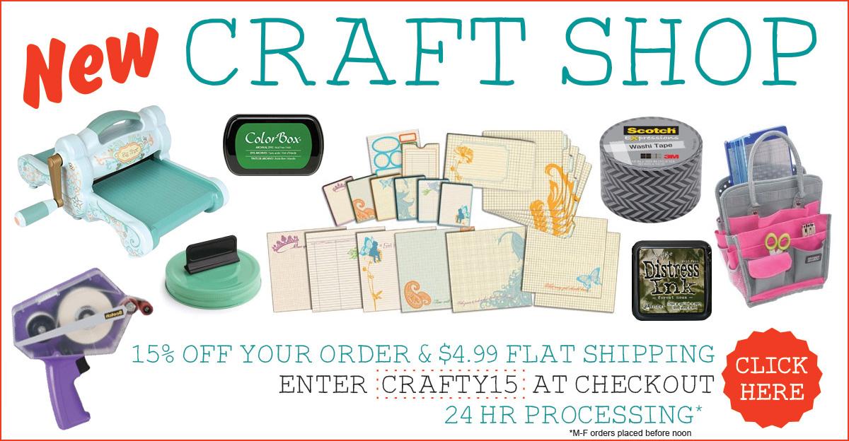 Discount Craft Supplies Chicago