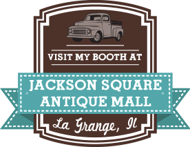 Jackson Square Antique Mall